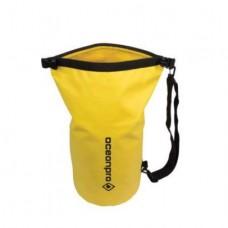 Сумка-мешок DRYBAG #18 22л (герметичный желтый) OceanPro