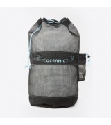 Сумка-рюкзак MESH BACK (синий шнур) Oceanic