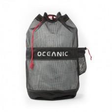 Сумка-рюкзак MESH BACK (красный шнур) Oceanic
