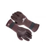 Перчатки Scorpena C, 6 мм, коричневые