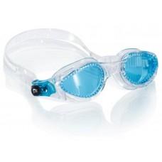 Очки Cressi RIGHT голубые линзы