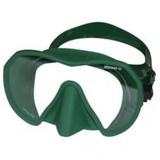 Маска Beuchat MaxLux зеленая