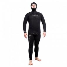 Гидрокостюм Marlin SARMAT черный, 7 mm