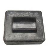 Груз 2 кг (квадрат) АкваГруз
