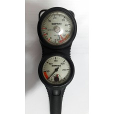 Консоль SoprasSub Combo 2 thermo 300 bar с манометром и термометром