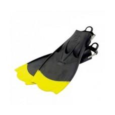 Hollis Ласты F-1 Yellow