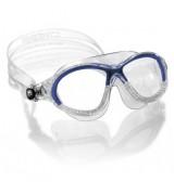 Очки COBRA KID прозрачный силикон