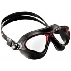 Очки COBRA черный силикон