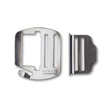 Пряжка Imersion сталь