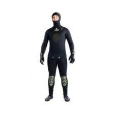 Неопреновый костюм для подводной охоты SARGAN Сивуч 7 мм