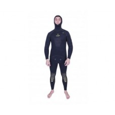 Гидрокостюм для подводной охоты SARGAN Сивуч 9 мм
