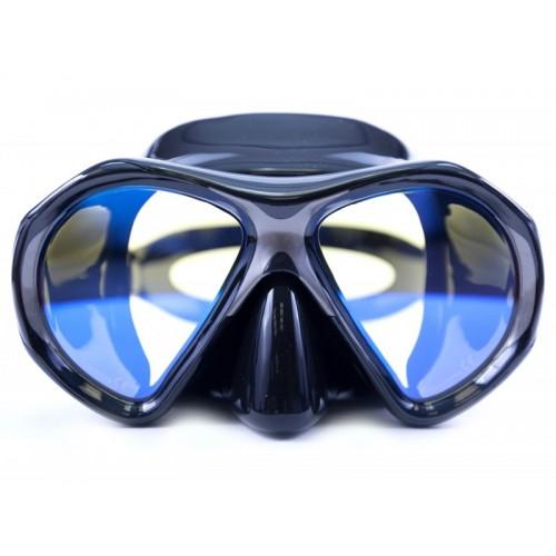 черная маска описание