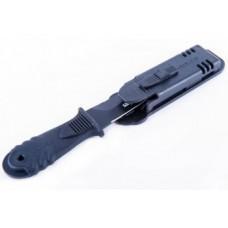 Нож SARGAN Душман черненый
