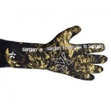 Перчатки для подводной охоты Калан Камо RD2.0 4,5 мм SARGAN