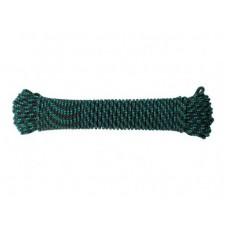 Буйреп плавающий Scorpena высокопрочный 5мм х 30м, черно-зеленый