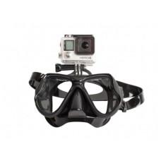 Маска Scorpena X с креплением для GoPro