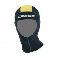 Шлем Cressi HOOD PLUS 5 мм для г/к CASTORO жен