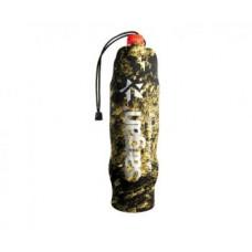Чехол САРГАН под бутылку 1.0-1.5 л, камуфлированный неопрен RD2.0 5мм, на зятяжке
