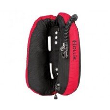 Hollis Крыло С45 LX (1 инфлятор, с банджой)